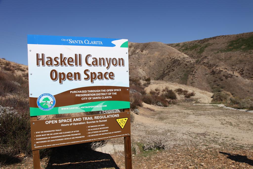Trail Ambassador Program – Hike Santa Clarita