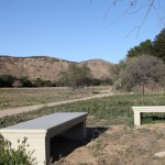 QuigleyCanyon_benches